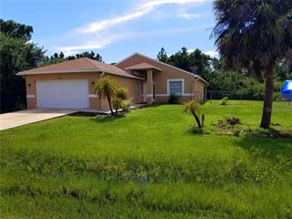 5457 Kennel St, Port Charlotte, FL 33981