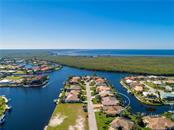 Located in close proximity to the new Buckley's Pass to Alligator Creek and approximately 20 minutes to Ponce De Leon Pass to Charlotte Harbor. - Single Family Home for sale at 1309 Casey Key Dr, Punta Gorda, FL 33950 - MLS Number is C7413790