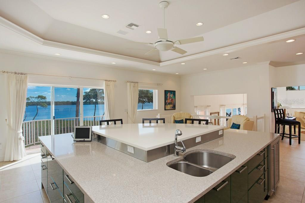 Single Family Home for sale at 741 Hideaway Bay Dr, Longboat Key, FL 34228 - MLS Number is A4103504