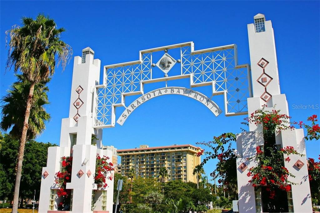 Condo for sale at 1350 Main St #1006, Sarasota, FL 34236 - MLS Number is A4414570