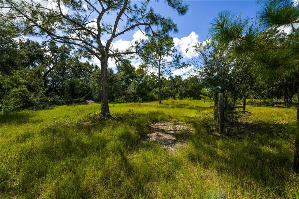 Pristine land. - Single Family Home for sale at 2045 Frederick Dr, Venice, FL 34292 - MLS Number is A4416740