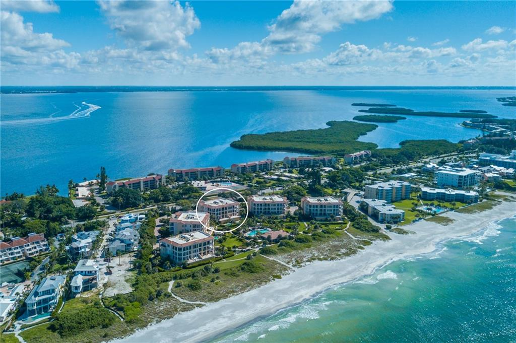 Condo for sale at 4975 Gulf Of Mexico Dr #304, Longboat Key, FL 34228 - MLS Number is A4417274
