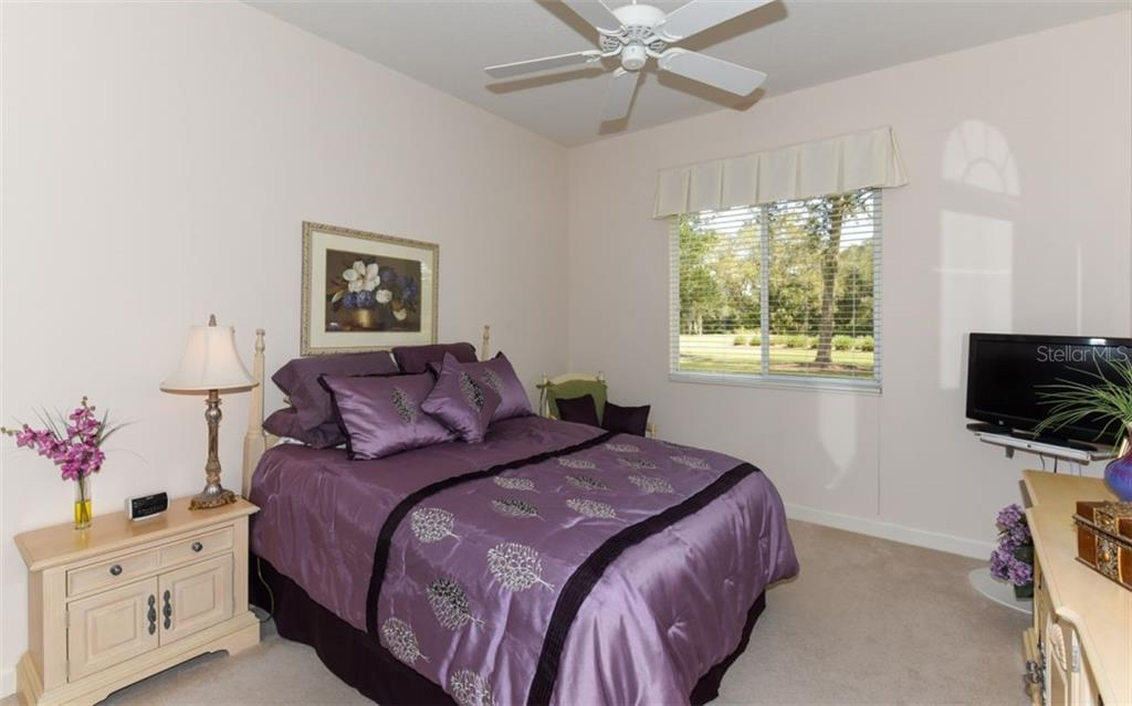 Lovely guest room with a view! - Single Family Home for sale at 8473 Eagle Preserve Way, Sarasota, FL 34241 - MLS Number is A4425945