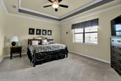 Master Bedroom - Single Family Home for sale at 2937 Desert Plain Cv, Lakewood Ranch, FL 34211 - MLS Number is A4431016