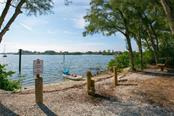 Single Family Home for sale at 5 N Casey Key Rd, Nokomis, FL 34275 - MLS Number is A4435935